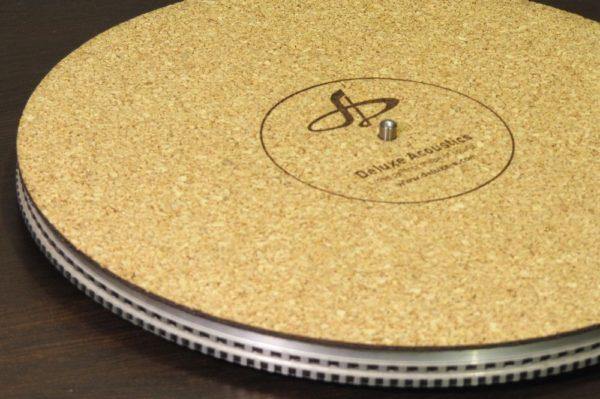 Mat for vinyl