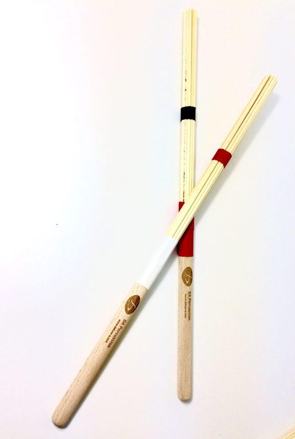 Bamboo rute